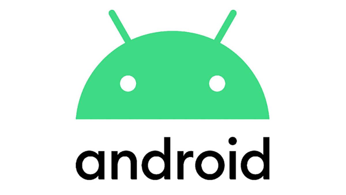 Android renueva su logo para Android 10