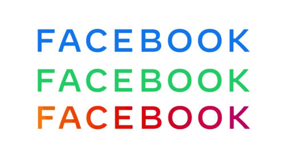 Conoce el nuevo logo corporativo de Facebook