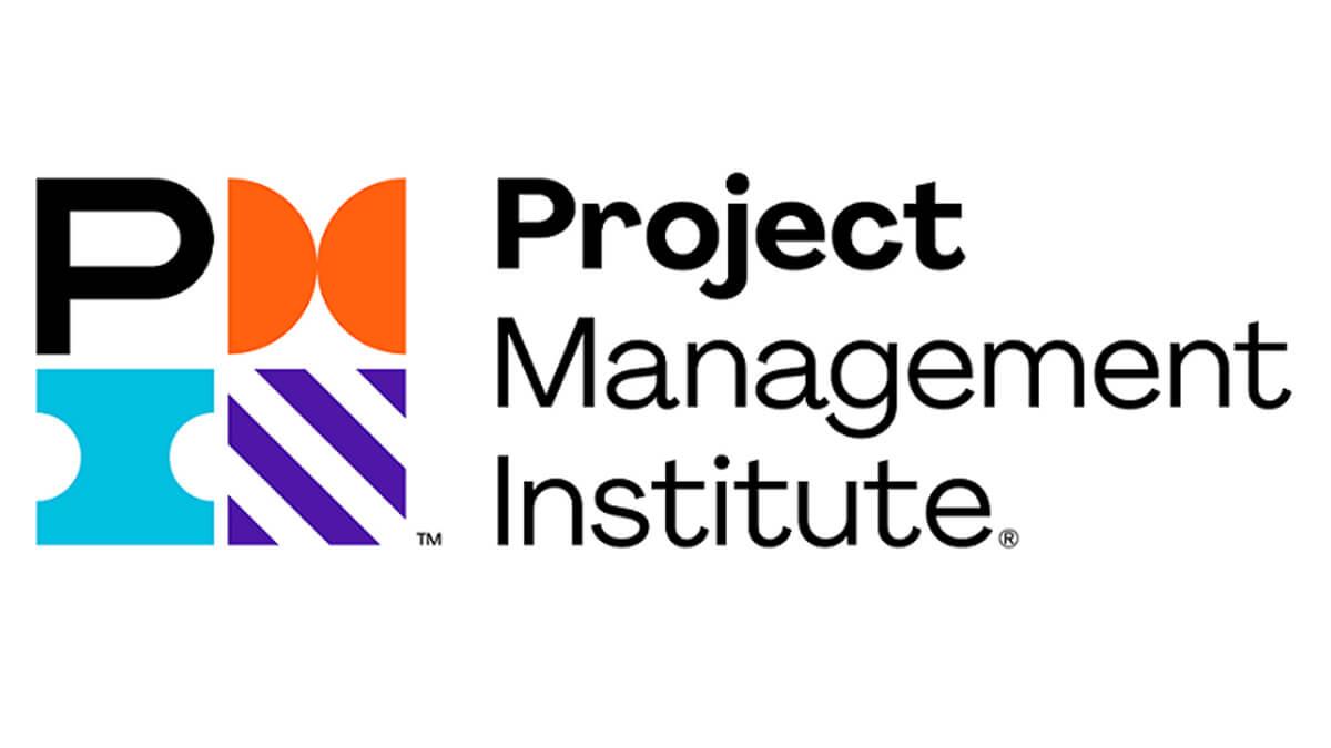 Nuevo logo del PMI
