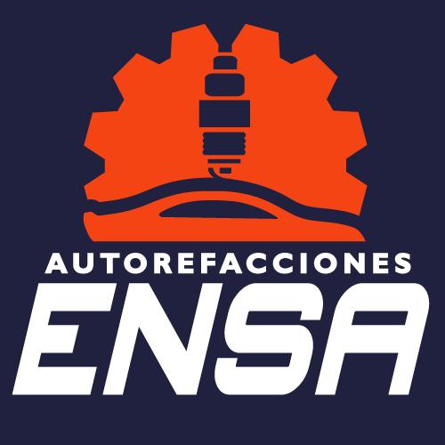 Diseño de logos - Autorefacciones ENSA