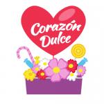Diseño de logos - Corazón Dulce