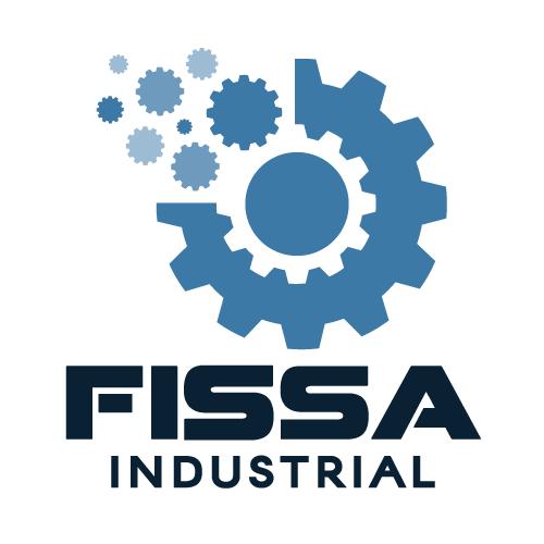 Diseño de logos - Fissa Industrial