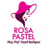 Diseño de logos - Rosa Pastel