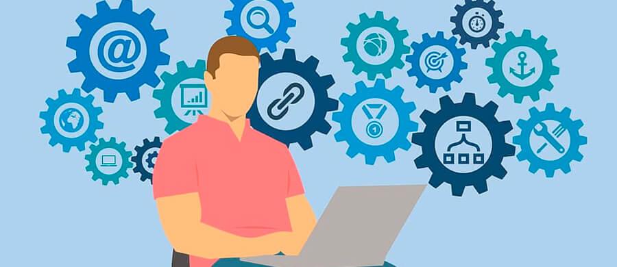 Con tu sitio web puedes atraer nuevos clientes