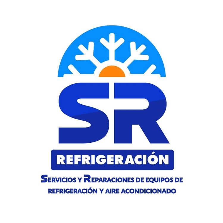 Logo SR Refrigeración