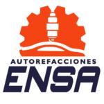 Logo Autorefacciones Ensa