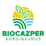 Logo Biocazper Agroinsumos