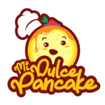Logo Mi Dulce Pancake
